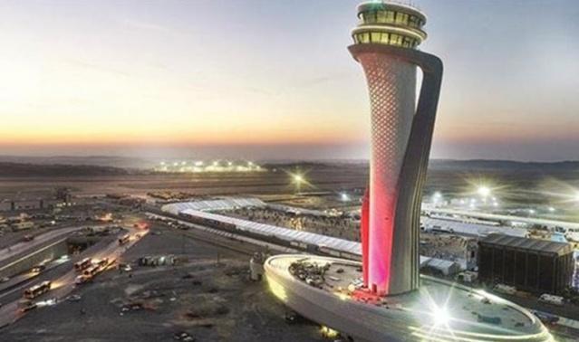 İstanbul Havalimanı Mülki İdare Amiri İsmail Şanlı, güvenlik komisyonunda alınan karar gereğince, bugünden itibaren terminalde pankart kaldırarak yolcu bekleme uygulamasının sonlandırıldığını duyurdu.