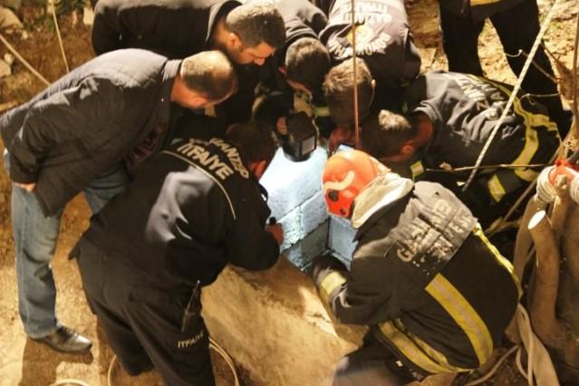 Türkiye, güne Gaziantep'ten gelen bu vahşet haberiyle uyandı... Suriyeli bir çocuk kafası kesilerek öldürüldü.