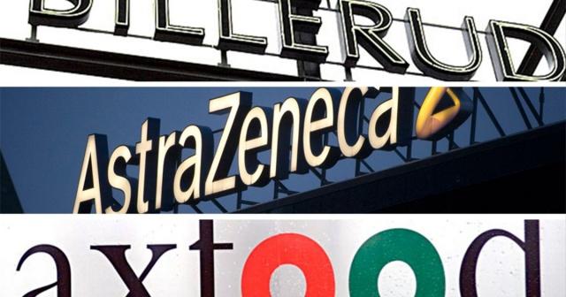 İsveç-İngiliz ortaklı ilaç devi Astra Zeneca, Amerikan ilaç şirketi Alexion ve Pharmaceuticals'ı satın aldı. Tarafların satın alma işlemini imzalaması üzerine haftanın son gününde Astra Zeneca hisselerinde hareketlilik yaşandı. Hisse senedi kapanış fiyatı 121 dolardan 175 dolara çıktı. Satın alma için 39 milyar dolar ödeme yapılacak bu İsveç kronuyla 330 milyar SEK'in biraz üzerinde görülüyor.