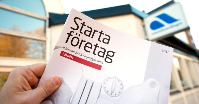 Pandemi ile birlikte İsveç'te iflasların arttığı bir yıl olan 2020'de aynı zamanda rekor sayıda yeni şirket kuruldu.  2020 yılında İsveç'te 73.500 yeni şirket kuruldu. Visma Spcs şirketi tarafından derlenen, İsveç Şirketler Tescil Bürosu istatistiklerine göre, bu bir önceki yıla göre yüzde 14'lük bir artış olarak kayıtlara geçti.