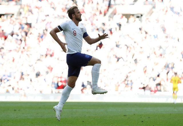 1. Harry Kane: 201,2 milyon Euro