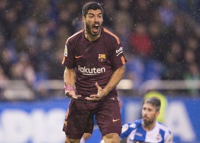 18. Luis Suarez: 120,4 milyon Euro