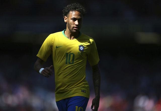 2. Neymar: 195,7 milyon Euro