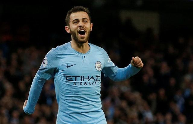 28. Bernardo Silva: 98,7 milyon Euro