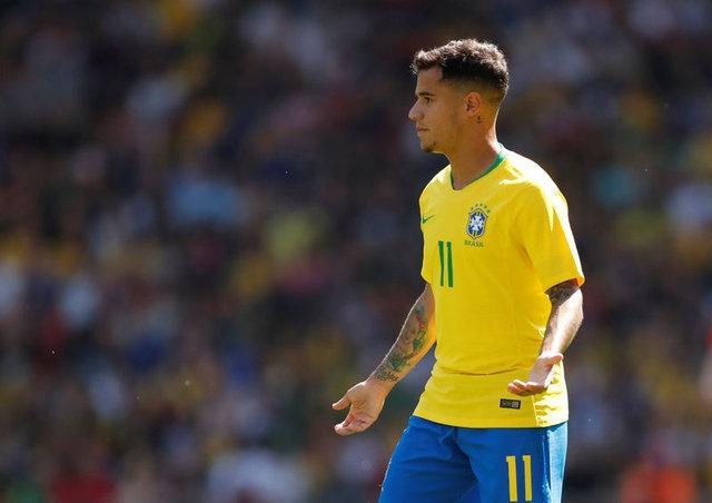 12. Philippe Coutinho: 154,6 milyon Euro