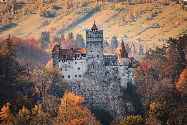 11. Sighișoara, Romanya