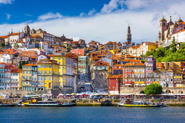 18. Porto, Portekiz
