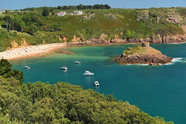6. Jersey - Manş Adaları, Birleşik Krallık