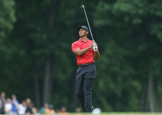 16 - Tiger Woods - 43.3 milyon dolar