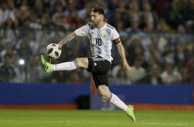 2 - Lionel Messi - 111 milyon dolar