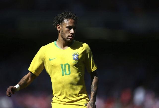 5 - Neymar - 90 milyon dolar