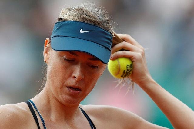 Daha önceki yıllarda listede olan Maria Sharapova, madde kullanımından dolayı spordan uzaklaştırma alması sebebiyle listede yer bulamadı.