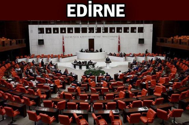 CHP: Okan Gaytancıoğlu, Erdin Bircan  AK Parti: Fatma Aksal  İYİ Parti: Orhan Çakırlar