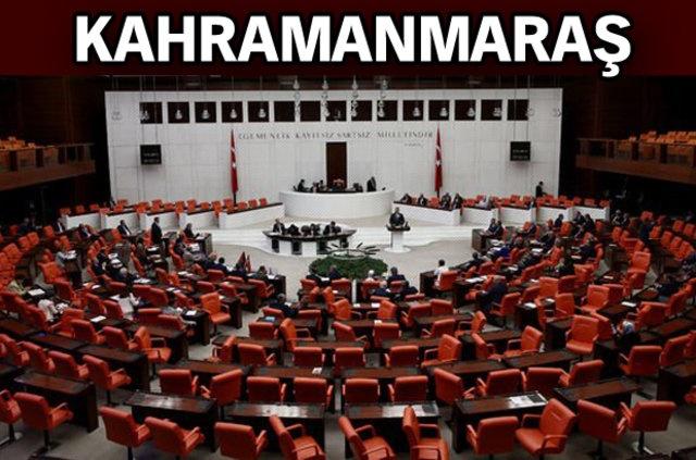 AK Parti: Mahir Ünal, Ahmet Özdemir, Celalettin Güvenç, İmran Kılıç, Mehmet Cihat Sezal, Habibe Öçal  MHP: Sefer Aycan  İYİ Parti: Faruk Atlı