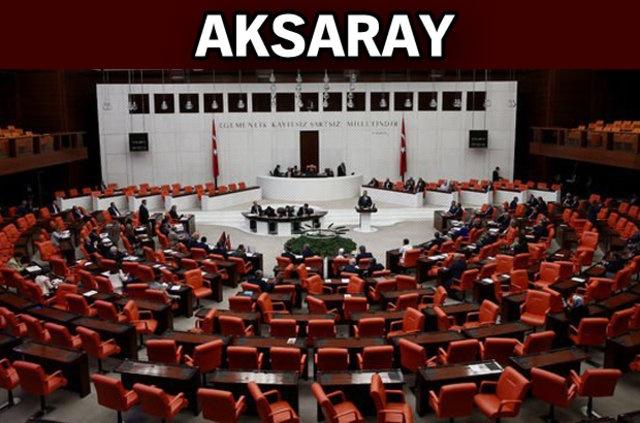 AK Parti: İlknur İnceöz, Cengiz Aydoğdu