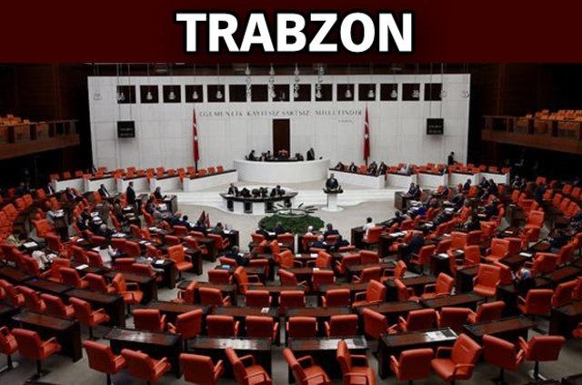 AK Parti: Muhammet Balta, Adnan Günnar, Bahar Ayvazoğlu, Salih Cora  CHP: Ahmet Kaya  İYİ Parti: Hüseyin Örs