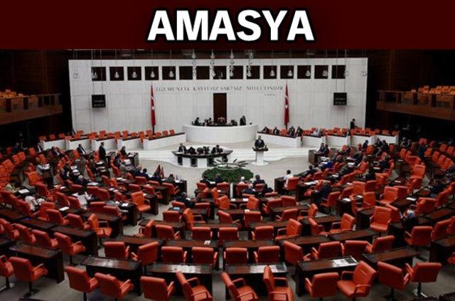 AK Parti: Mustafa Levent Karahocagil, Hasan Çilez   CHP: Mustafa Tuncer