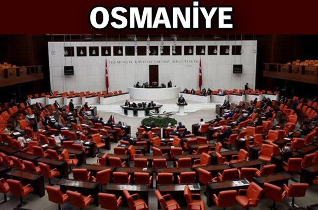 AK Parti: Mücahit Durmuşoğlu, İsmail Kaya  MHP: Devlet Bahçeli  İYİ Parti: Mehmet Temel