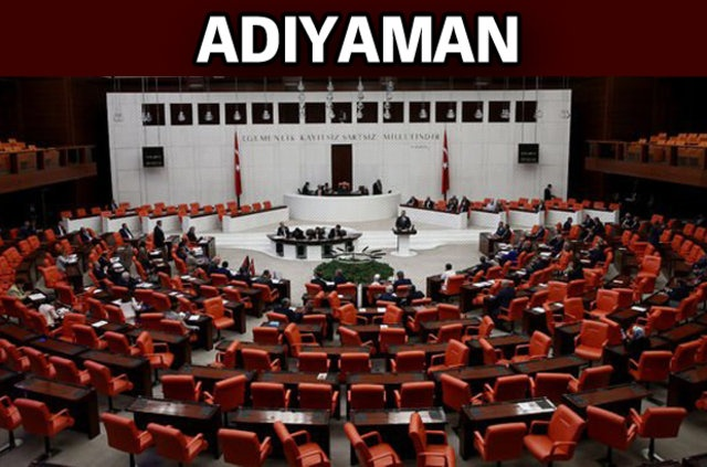 AK Parti: Ahmet Aydın , İbrahim Halil Fırat Özgeçmişi, Muhammed Fatih Toprak, Yakup Taş  CHP: Abdurrahman Tutdere