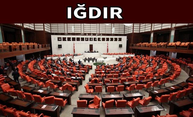 HDP:  Habip Eksik  MHP:  Yaşar Karadağ