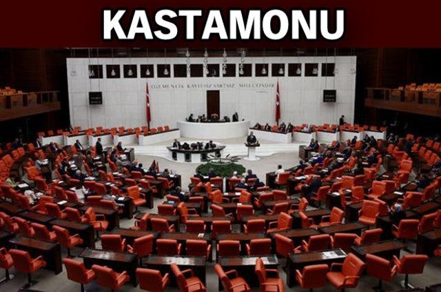 AK Parti: Hakkı Köylü, Metin Çelik  CHP: Hasan Baltacı