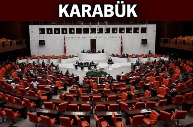 AK Parti: Cumhur Ünal, Niyazi Güneş  CHP: Hüseyin Avni Aksoy