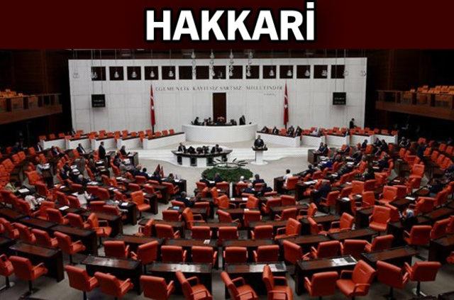 HDP: Leyla Güven, Sait Dede, Özgür Zeydanoğlu