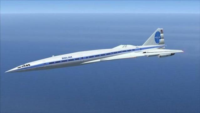 32 YOLCU KAPASİTE   Jet uçaklarının 32 yolcu kapasiteye sahip olduğu bildirildi. Jetlerin hipersonik hıza dayanabilmesi için dış yüzeyde yüksek ısıya dayanıklı malzemeler kullanılması planlanıyor. Atlanta'daki Amerikan Havacılık ve Uzay Bilimleri Enstitüsü ile birlikte yapılan çalışmalarda, jetin tasarım çalışmalarının 6 yıl sürdüğü belirtildi.