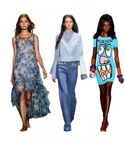 New York, Londra derken, modanın başkentlerinden biri olan ve moda severler tarafından heyecanla beklenen Milano Moda Haftası başladı.