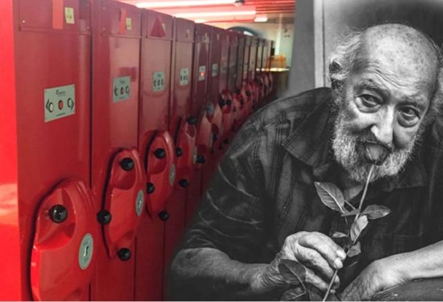 Ara Güler Arşiv ve Araştırma Merkezi'nde Usta'ya ait binlerce fotoğraf, belge ve obje, tek tek kayıt altına alınıyor. Arşivdeki eserlerden oluşturulacak sergiler dünyayı dolaşacak. İlk durak bu yıl sonu New York... Habertürk yazarı Kadir Kaymakçı'nın haberi...