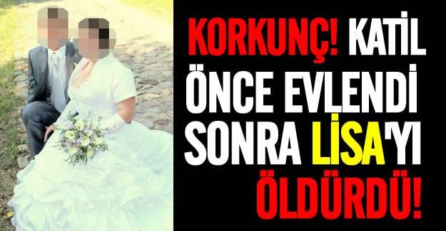 İsveçli genç kızın öldürülmesinden gözaltına alınan iki kardeşten biri cinayetten bir gün önce evlendiği ortaya çıktı.
