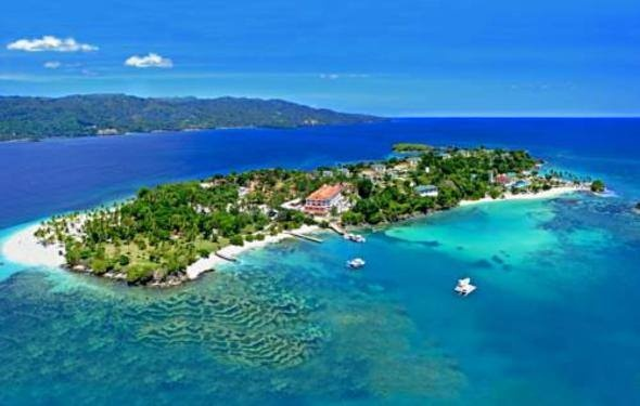 16 - Salinas Maragogi Resort (Maragogi, Brezilya)  17 - Luxury Bahia Principe Cayo Levantado (Cayo Levantado, Dominik Cumhuriyeti)  18 - Luxury Bahia Principe Samana Don Pablo (Samana, Dominik Cumhuriyeti)