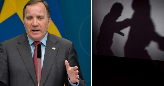 Son günlerde İsveç, alışılmadık kadın cinayetleriyle gündem oluyor.  Son iki hafta içinde beş kadının cinayete kurban gitmesinin ardından İsveçli kadın siyasetçiler başta olmak üzere, kadına yönelik şiddetin derhal durdurulması konusunda adımlar atılmaya başlandı.  Bugün başbakan Stefan Löfven'de kadın cinayetlerine dair bir açıklamada bulunarak, son derece öfkeli olduğunu, kadın cinayetlerini kınadığını ve kadına yönelik şiddetin kabul edilemez olduğunun altını çizdi.