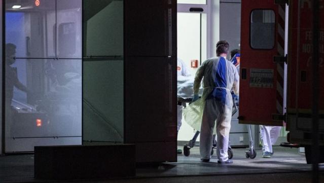 Almanya'da Türklerin yoğun olarak yaşadığı Kuzey Ren Vestfalya'da 14 kişide yeni koronavirüs vakası daha ortaya çıktı. Daha önce yapılan açıklamaya göre, ülke genelinde tespit edilen vaka sayısı 17 olarak aktarılmıştı