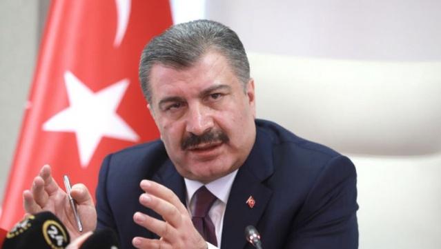 Sağlık Bakanı Fahrettin Koca, Türkiye'de ikinci koronavirüs vakasına rastlandığını açıkladı. Koca açıklamasında tespit edilen yeni vakanın, ilk hastanın takibe alınan çevresinden olduğunu bildirdi