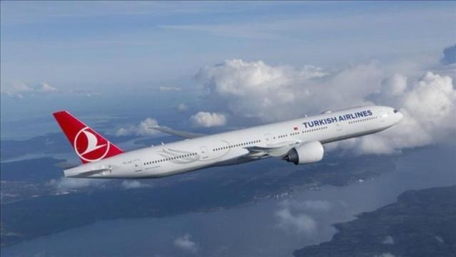 Türk Hava Yolları koronavirüs salgını nedeniyle durdurduğu uçuşların yeniden başlamasına ilişkin tarihleri bir kez daha güncelledi.  THY'nin internet sitesinden yapılan açıklamada, iç hat seferlerinin 4 Haziran dış hat seferlerinin ise 10 Haziran'a kadar durdurulduğu belirtildi.