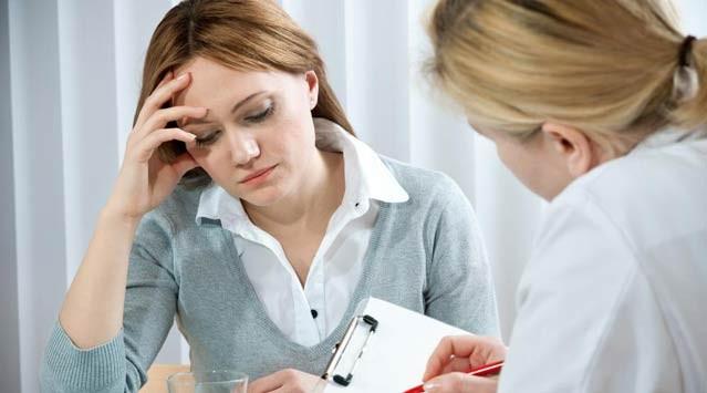 İsveç'te hastalık izni üzerine yapılan bir araştırma İsveç'in kuzey ve diğer bölgeleri arasında bulunan kadınların hastalık izni ile ilgili detaylar ortaya çıktı.