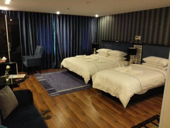 Ödenen her kuruşun karşılığını verdiği iddia edilen dünyanın en iyi 25 oteli şöyle  1 - Hanoi Emerald Waters Hotel & Spa (Hanoi, Vietnam)
