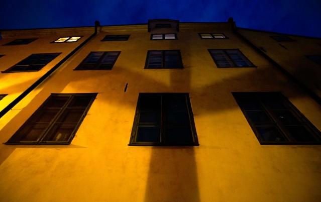 1693 yılında inşa edilen bu evde kimsenin barınamadığı söyleniyor.