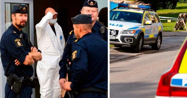 Dün Trollhättan'da bir kişinin ölü bulunmasından sonra, polis olayla ilgili cinayet soruşturması başlattığını duyurmuştu.  Olayın gizliliği nedeniyle bilgi verilmeyen cinayetle ilgili ayrıntılar çıkmaya başladı.