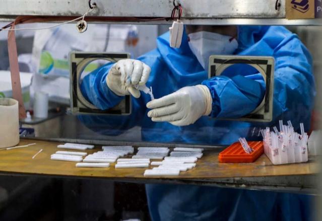 Son dönemlerde bazı ülkelerde tespit edilen çifte mutasyonlu virüs Avrupa'ya ulaştı.  Çifte mutasyon etkisinin daha da kötü olabileceğine dair endişe var mı?  Birleşik Krallık, Danimarka ve Norveç gibi ülkelerde Hint çift mutasyonunun birkaç vakası bulundu.  Yeni corona varyantının (Çifte mutasyona endişesi) tam olarak hangi özelliklere sahip olduğu henüz net değil.