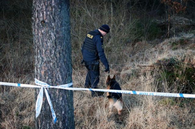 Ocak ayında Halmstad şehrinde kurşunların hedefi olan, dokuz kurşunla öldürüldükten sonra ormana atılan 30 yaşındaki adamın cinayet davası ile ilgili sır perdesi aralanıyor.