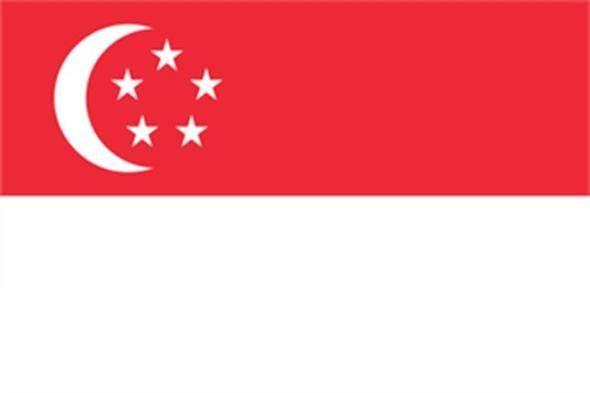 Singapur (Ortalama internet hızı 18.2 Mbps)