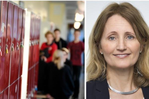 İsveç'teki ikinci dalgadan en çok etkilenen bölgelerden biri olan Uppsala'da okullarda sıkıntılı süreçten geçiyor.  Son haftalarda bazı okul çalışanları arasında artan enfeksiyon nedeniyle büyük sorunlar yaşanıyor.