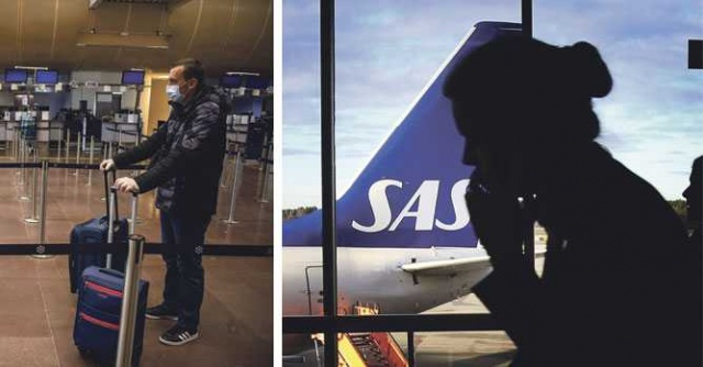 Avrupa komisyonu tarafından hazırlanan ve dün sunulan teklifte uçuşların kademeli ve kontrol bir şekilde haftaya başlayabileceğine işaret edince havayolu şirketlerinde hareketlilik başladı.  Dünkü bilgilendirmeden sonra İskandinavya'nın en büyük havayolu olan SAS yeni süreçte yolcularla ilgili tedbirler konusunda her yolcunun mutlaka maskeli olması gerektiğini söyledi.