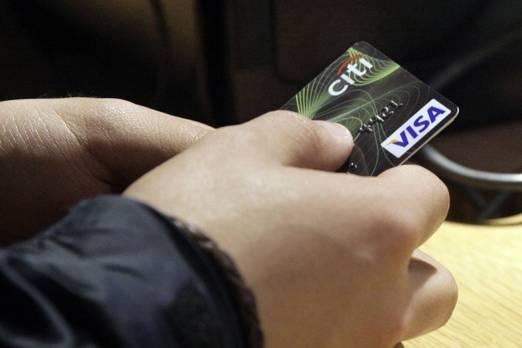 """7. Visa  Alacaklının Visa markası yedinci sıradadır. Markanın toplam değeri 2018 yılında 146 milyar dolar olarak tahmin ediliyor. Bu rakam, """"sadece"""" olan değerin 111 milyar olduğu 2017'den yüzde 31 daha fazla."""