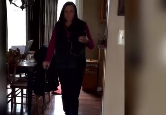 41 yaşındaki Kathi Wilson yıllarını doktorların odasında bekleyip bir cevap almak için geçirdi.