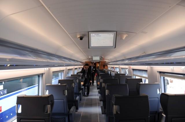 """""""Bu setlerden birini şu an Ankara-Konya hattında başarıyla işletiyoruz. Bu tek tren seti, bakımı ve işletmesi zor olmasına rağmen dünyadaki en yüksek emre amadelikle çalışıyor. Innotrans Berlin 2016 Fuarı'nda sergilenen son tren seti ise test için Viyana'ya gönderildikten sonra TCDD'ye teslim edilecek. Türkiye için özel olarak tasarlanan 6 yüksek hızlı tren seti bu yıl içinde Türkiye hatlarında kullanılmaya başlanacak."""""""