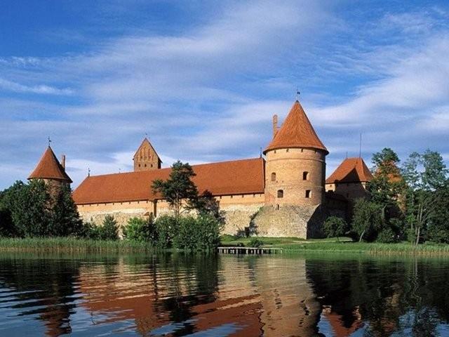 14-Litvanya- Yüzde 22,2