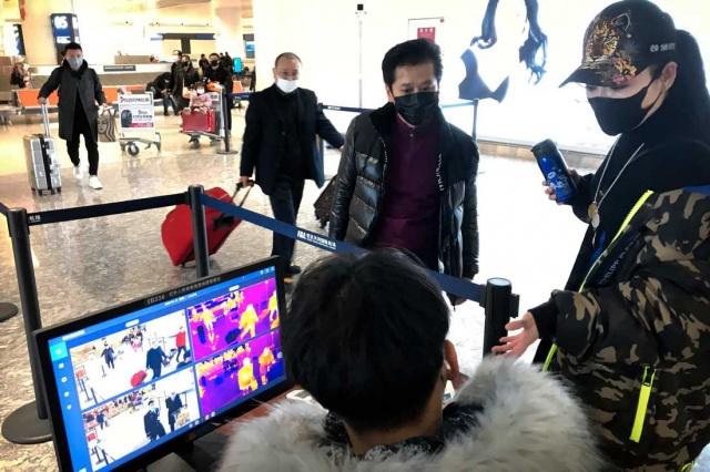 Bütün dünyada korkuya neden olan Çin'deki ölümcül virüsle ilgili endişeler devam ederken, İsveç ölümcül virüsle ilgili havalimanlarında kontrol konusunda açıklama yaptı.